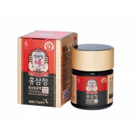 KOREAN RED GINSENG EXTRACT PLUS 120G