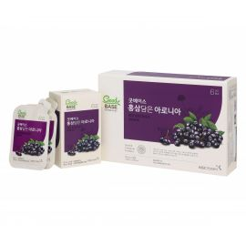 ARONIA WITH KOREAN RED GINSENG